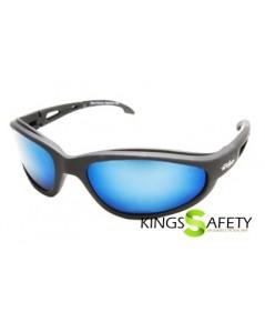 แว่นตา EDGE Dakura Polarized - Blue Lens
