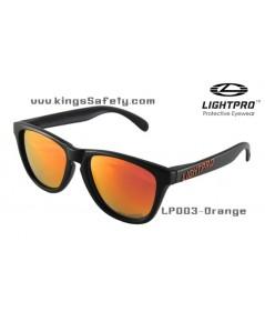 แว่นตาLightpro LP003-Orange