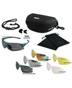 แว่นตาLightpro LP004-Blue