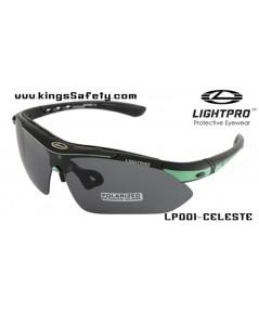 แว่นตาLightpro LP001-CELESTE