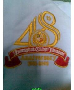 งานปักผ้า assum1 เจริญนคร 60 Tel. 02 4762367 , 081 3189946 เจริญ ,  081 9113211 กวง