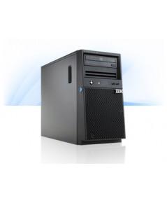Server IBM X3100 M4 (O/Bay SS 3.5in SATA) Tower