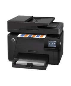 Color Laserjet Pro M177FW