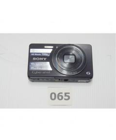 กล้องดิจิตอล โซนี่ รุ่น DSCW690B