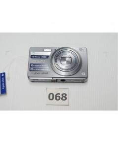 กล้องดิจิตอล โซนี่ รุ่น DSCW690S