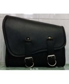 กระเป๋าติดสวิงอาม สีดำ