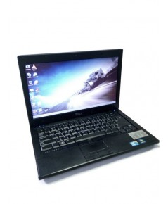 Dell Latitude E4310 CORE i5-520M 2.40GHz 13.3นิ้วWXGA(แบตเสื่อมสภาพ)