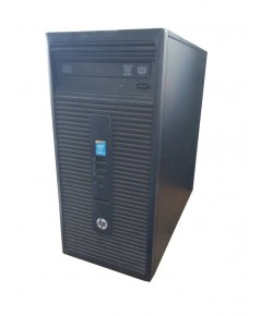 คอมพิวเตอร์ HP 280G1 MT Intel CORE i3 4160 RAM 4GB HDD 1TB
