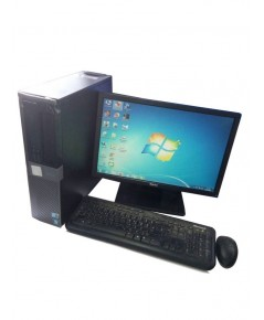 DELL OPTIPLEX980 Core i5-540M 3.07GHz +จอ19 ยิ้ว ครบชุด