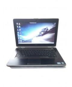 Dell Latitude E6420 CORE i7-2620M 2.70GHz 14นิ้วWXGA