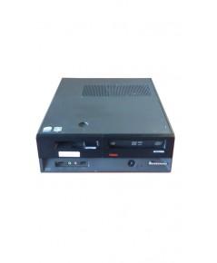 LENOVO PC Core2Duo 2.0GHzRAM 2GB HDD 1600GB DVD