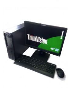 LENOVO Thinkcenter M92p CORE i5 3470 3.2GHz +led19ยิ้งWXGA