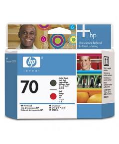 HP 70 Printheads (C9409A)