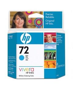 HP 72 Ink Cartridges (C9398A)