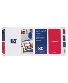 HP No 80 Magenta Printhead (C4822A)