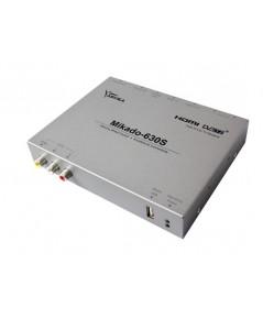 ดิจิตอลทีวี ASUKA รุ่น HR-630S