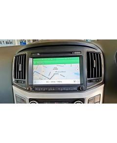 android DECAR วิทยุ แอนดรอยด์ ตรงรุ่น จอ 8นิ้ว สำหรับ H1