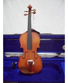 Flamed Violin รุ่น KCV-100