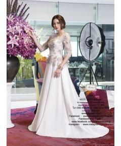 ชุดแต่งงาน WDM 000891