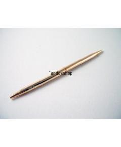 ปากกาใช้คู่กับถ้วยเสียบปากกาทองเหลือง-Pen for Bress Pen Stand