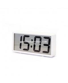 นาฬิกา ปลุก LCD iamclock  IMC6663