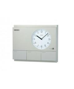 Seiko Master Clock(Wall-Mount Type)QC-5500 Series Model QC-55101QC-55102-1 circuit