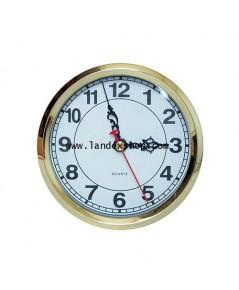 นาฬิกาฝัง Insert Clock C-117