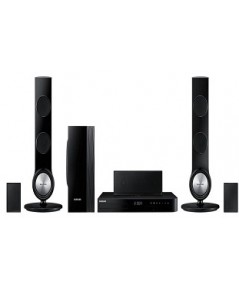 1000 W 5.1Ch Blu-ray Home Entertainment System HT-J5130HK
