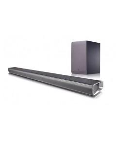 LG Sound Bar รุ่น SJ5 Power 320 Watt 2 1 Ch