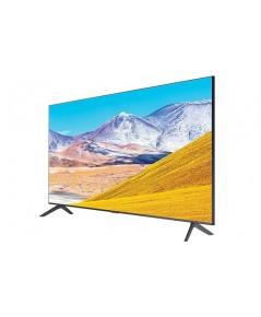 43 นิ้ว 4K UHD SMART TV SAMSUNG ปี 2020 รุ่น UA43TU8100KXXT TEL 0899800999 LINE @tvtook