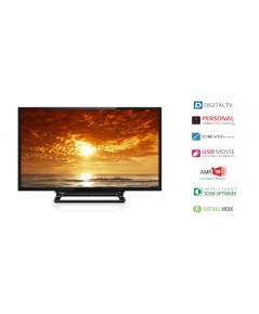 TOSHIBA LED TV Full HD 40 นิ้ว รุ่น 40L2550VT