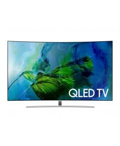 โทรทัศน์ samsung 55 นิ้ว รุ่น QA55Q8C QLED Curved Smart TV Q8C Series 8 QA55Q8CAMKXXT