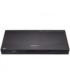 เครื่องเล่นบลูเรย์ LG 4K Blu ray Player รุ่น UP970