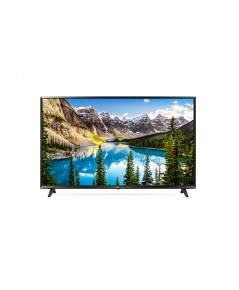 LG 43 นิ้ว รุ่น 43UJ630T UHD Smart  TV webOS 3.5 Digital TV