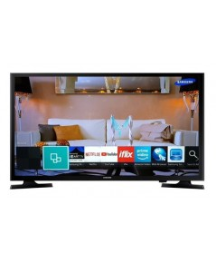 Samsung 49 นิ้ว รุ่น UA49J5250DKXXT Full HD Smart TV J5250 Series 5 2018