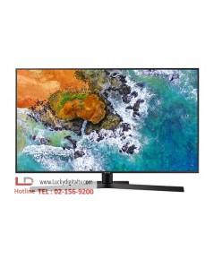 Samsung 65 นิ้ว รุ่น UA65NU7400K UHD 4K Smart TV NU7400 Series 7 2018