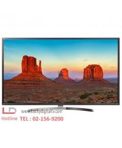 LG 65 นิ้ว รุ่น 65UK6330PTF UHD 4K Smart TV NEW 2018
