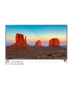 LG 50 นิ้ว 50UK6500PTC UHD 4K Smart TV NEW 2018