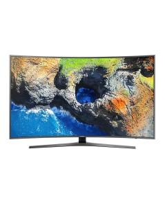 โทรทัศน์ SAMSUNG 55 นิ้ว UA55MU6500KXXT UHD 4K Curved Smart TV MU6500 Series 6