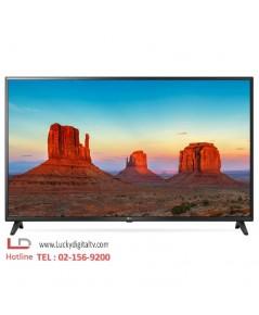 LG 49 นิ้ว 49UK6200PTA UHD TV 4K Ultra HD Smart TV ThinQ AI Active HDR