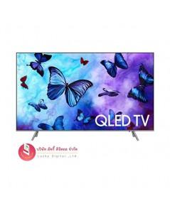 SAMSUNG 65 นิ้ว Q6F 4K Smart QLED TV (2018) QA65Q6FNAKXXT