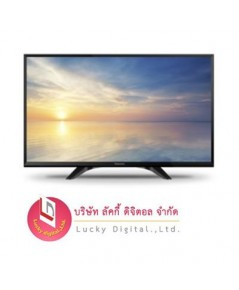 Panasonic 32 นิ้ว LED TV รุ่น TH-32F400T Digital TV HD TV