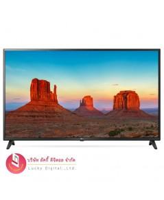LG 60 นิ้ว 60UK6200PTA UHD TV 4K Ultra HD Smart TV ThinQ AI Active HDR NEW 2018