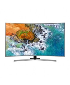 SAMSUNG 49 นิ้ว UA49NU7500KXXT UHD 4K CURVED SMART TV NU7500 SERIES 7