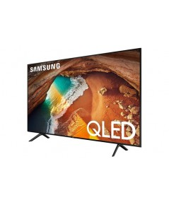 Samsung 65 นิ้ว QA65Q60RAKXXT Class Q60R QLED Smart 4K UHD TV (2019)