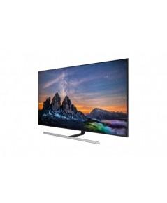 SAMSUNG 55 นิ้ว QA55Q80RAKXXT Class Q80R QLED Smart 4K UHD TV (2019)
