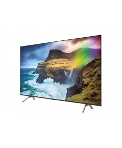 SAMSUNG 55 นิ้ว QA55Q75RAKXXT Q75R 4K Smart QLED TV (2019)