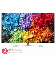 LG 65 นิ้ว รุ่น 65SK8500PTA SUPER UHD Samrt TV NEW 2018
