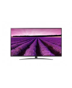 LG 65 นิ้ว รุ่น 65SM8100PTA 4K ULTRA HD DTS Virtual : X Nano Bezel 65sm8100 Series 2019
