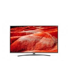 LG 55 นิ้ว UHD TV 4K รุ่น 55UM7600PTA | Ultra HD Smart TV ThinQ AI | DTS Virtual : X Series 2019